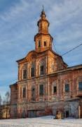Истобенск. Николая Чудотворца, церковь