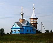 Церковь Иоанна  Кронштадтского - Лудони - Струго-Красненский район - Псковская область