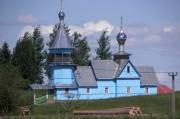 Лудони. Иоанна  Кронштадтского, церковь