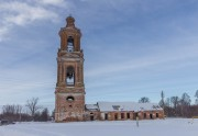 Церковь Михаила Архангела - Володятино - Гаврилово-Посадский район - Ивановская область
