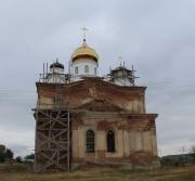 Церковь Троицы Живоначальной - Пыховка - Новохопёрский район - Воронежская область