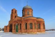 Церковь Покрова Пресвятой Богородицы - Банное - Воробьёвский район - Воронежская область