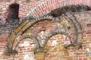 Церковь Георгия Победоносца - Пухово - Лискинский район - Воронежская область