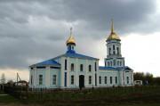 Карачун. Владимирской иконы Божией Матери, церковь