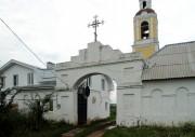 Церковь Богоявления Господня - Богоявленка - Семилукский район - Воронежская область