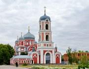 Новохопёрск. Воскресения Христова, собор