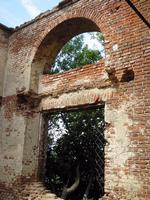 Церковь Богоявления Господня - Пекшево - Рамонский район - Воронежская область