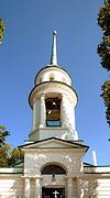 Церковь Николая Чудотворца - Землянск - Семилукский район - Воронежская область