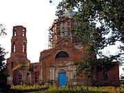 Церковь Вознесения Господня - Озерки - Бутурлиновский район - Воронежская область
