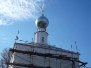 Церковь Димитрия Солунского - Придорожный - Камешковский район - Владимирская область