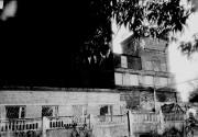 Церковь Богоявления Господня - Сгонники - Мытищинский городской округ и гг. Долгопрудный, Лобня - Московская область