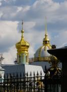 Церковь Николая и Александры, царственных страстотерпцев - Вырица - Гатчинский район - Ленинградская область