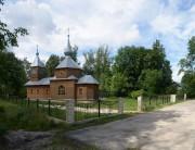 Церковь Андрея Первозванного - Андреево - Судогодский район - Владимирская область