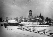 Церковь Богоявления Господня - Пежма - Вельский район - Архангельская область