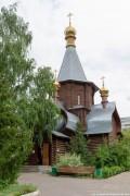 Жуковский. Иверской иконы Божией Матери, церковь