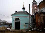 Часовня Адриана и Наталии - Грабцево - Ферзиковский район - Калужская область