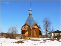 Часовня Флора и Лавра - Лобаново - Судогодский район - Владимирская область