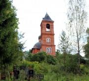 Церковь Николая Чудотворца - Макарово - Черноголовский городской округ - Московская область