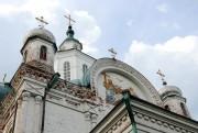 Церковь Троицы Живоначальной - Корляки - Санчурский район - Кировская область