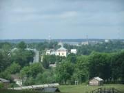 Церковь Успения Пресвятой Богородицы - Торжок - Торжокский район и г. Торжок - Тверская область