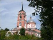 Починки. Михаила Архангела, церковь