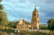 Ситне-Щелканово. Покрова Пресвятой Богородицы, церковь