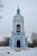 Церковь Казанской иконы Божией Матери - Кишкино - Ступинский городской округ - Московская область