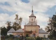 Церковь Николая Чудотворца - Еганово - Ступинский городской округ - Московская область