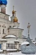 Церковь Казанской иконы Божией Матери - Киясово - Ступинский городской округ - Московская область