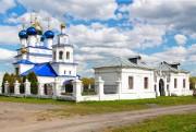 Киясово. Казанской иконы Божией Матери, церковь
