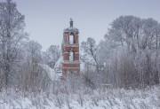 Церковь Покрова Пресвятой Богородицы - Авдулово - Ступинский городской округ - Московская область