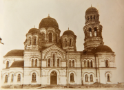 Култаево. Иоанна Предтечи, церковь