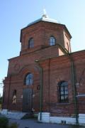 Церковь Димитрия Солунского - Березино - Калининский район - Тверская область