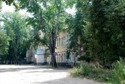 Знаменский женский монастырь - Ковров - Ковровский район и г. Ковров - Владимирская область