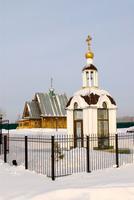 Церковь Ксении Петербургской - Кемерово - Кемерово, город - Кемеровская область