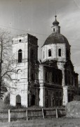 Свитино (Вороновского с/о). Успения Пресвятой Богородицы, церковь