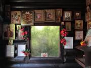 Георгиевский. Почаевской иконы Божией Матери, часовня