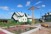 Иоанно-Богословский монастырь - Ершовка - Приморский район - Архангельская область