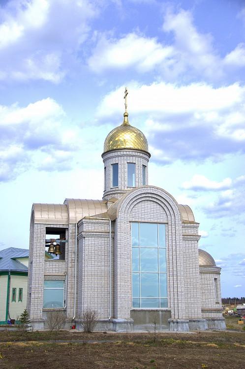 Иоанно-Богословский монастырь, Ершовка