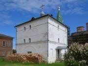 Церковь Сошествия Святого Духа - Холмогоры - Холмогорский район - Архангельская область