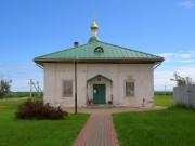 Церковь Двенадцати апостолов - Холмогоры - Холмогорский район - Архангельская область