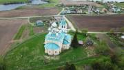 Церковь Воскресения Христова - Матигоры - Холмогорский район - Архангельская область