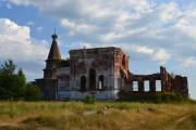 Церковь Николая Чудотворца - Ратонаволок - Холмогорский район - Архангельская область
