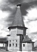 Ратонаволок. Николая Чудотворца (деревянная), церковь