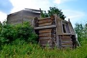 Церковь Николая Чудотворца (деревянная) - Ратонаволок - Холмогорский район - Архангельская область