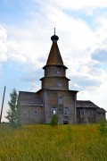 Церковь Петра и Павла - Ратонаволок - Холмогорский район - Архангельская область