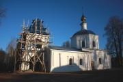 Церковь Казанской иконы Божией Матери - Малышково - Кимрский район и г. Кимры - Тверская область