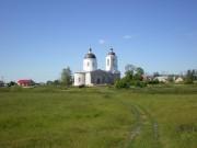 Церковь Троицы Живоначальной - Шахово - Кромской район - Орловская область