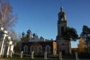 Церковь Николая Чудотворца - Николо-Ям - Кимрский район и г. Кимры - Тверская область