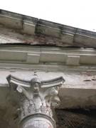 Паскино. Воскресения Словущего, церковь